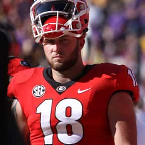 Isaac Nauta is listed (or ranked) 18 on the list The Best Georgia Bulldogs Wide Receivers Of All Time