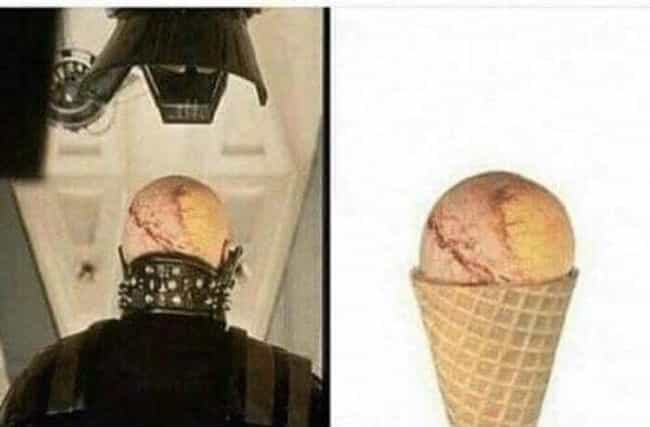 Forbidden Ice Cream is listed (or ranked) 2 on the list 21 Forbidden Snacks You Want To Eat But Can't