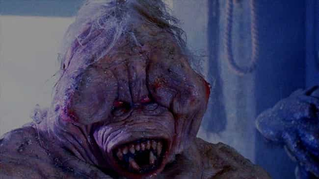It's Got Monsters From Hell To... is listed (or ranked) 4 on the list It Was Overlooked In The '90s, But 'Nightbreed' Is Clive Barker's Masterpiece