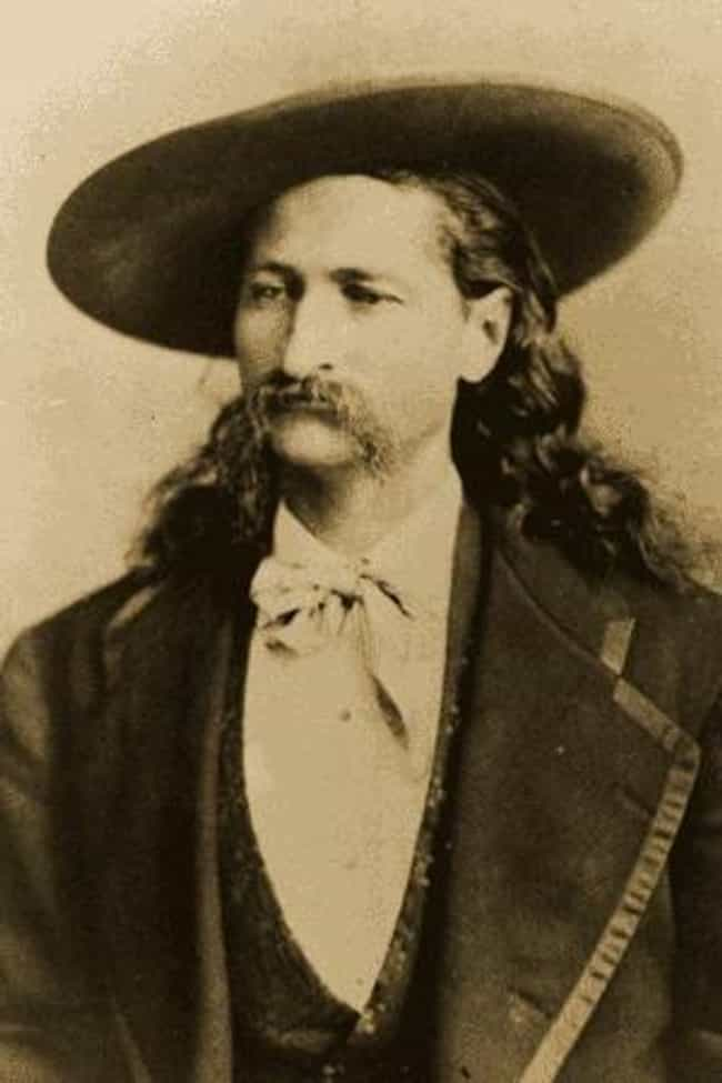 They Weren't Just Gunslingers,... is listed (or ranked) 1 on the list What Life Was Really Like As A Wild West Sheriff