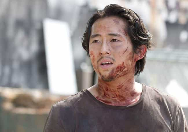 Each Episode Uses 20 To 30 Gal... is listed (or ranked) 2 on the list Special Effects Secrets From Behind The Scenes Of 'The Walking Dead'