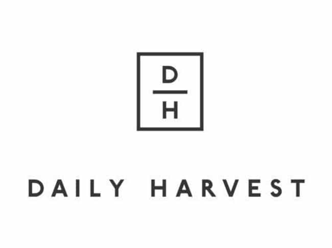 Daily Harvest is listed (or ranked) 4 on the list The Best Diet Programs on the Market Right Now