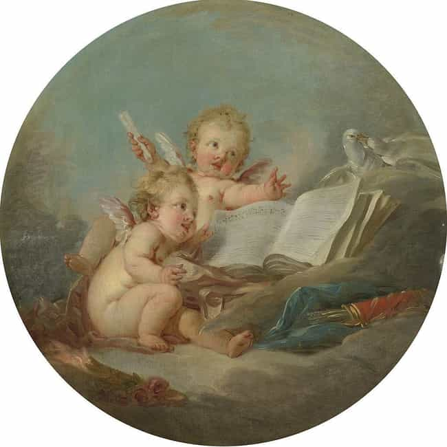 Cherubs Are Babies is listed (or ranked) 1 on the list Popular Beliefs About Angels That Are Nowhere In The Bible