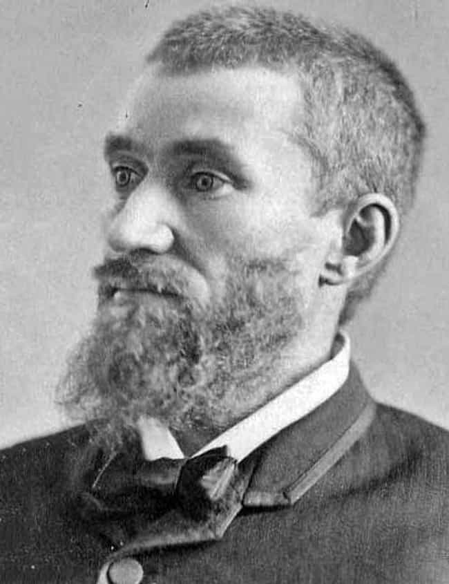 His Family Tried To Get Him Co... is listed (or ranked) 4 on the list Unbelievable Details About The Life Of Charles Guiteau, The Presidential Assassin You Probably Forgot About