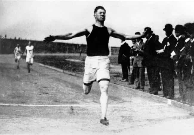 He May Have Been Called The 'G... is listed (or ranked) 4 on the list The Life And Legacy Of Jim Thorpe