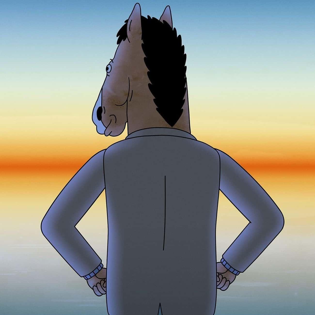 BoJack Horseman - Season 6 is listed (or ranked) 1 on the list Ranking the Best Seasons of 'BoJack Horseman'