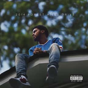 2014 Forest Hills Drive [2014] is listed (or ranked) 4 on the list The Greatest Rap Albums Of The 2010s, Ranked
