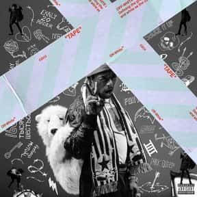 Luv is Rage 2 [2017] is listed (or ranked) 15 on the list The Greatest Rap Albums Of The 2010s, Ranked