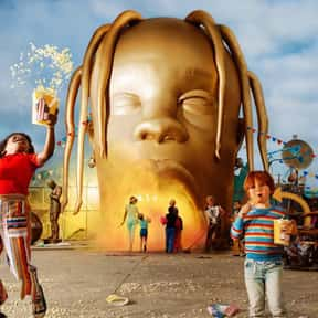 Astroworld [2018] is listed (or ranked) 11 on the list The Greatest Rap Albums Of The 2010s, Ranked