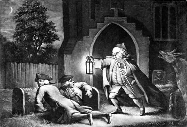New Yorkers Rioted After The B... is listed (or ranked) 1 on the list The Doctors' Riot Of 1788: When New Yorkers Trampled Founding Fathers To Stop Grave-Robbing Students