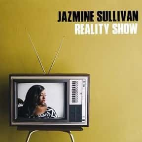 Reality Show [2015] is listed (or ranked) 22 on the list The Best R&B Albums Of The 2010s, Ranked