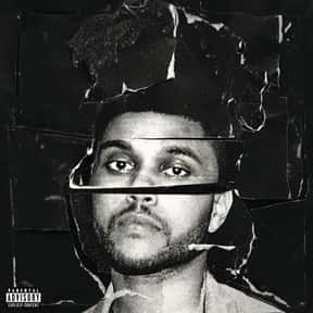 Beauty Behind The Madness [201 is listed (or ranked) 16 on the list The Best R&B Albums Of The 2010s, Ranked