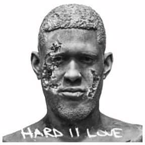 Hard II Love [2016] is listed (or ranked) 23 on the list The Best R&B Albums Of The 2010s, Ranked