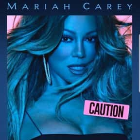 Caution [2018] is listed (or ranked) 14 on the list The Best R&B Albums Of The 2010s, Ranked