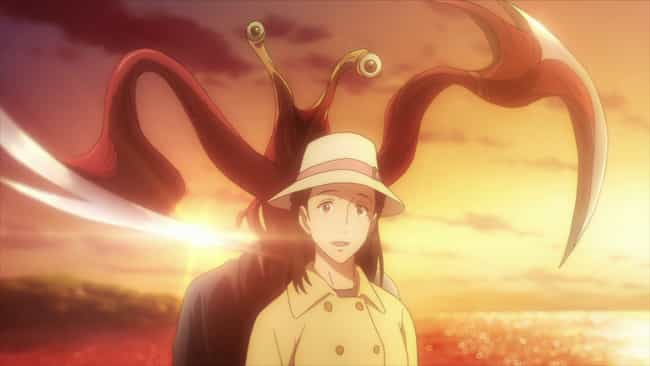 Nobuko Izumi - 'Parasyte -The ... is listed (or ranked) 4 on the list 20 Anime Characters Who Died In Cruel And Unusual Ways