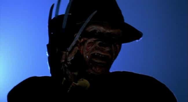 Craven Based The Origina... is listed (or ranked) 3 on the list 'Never Sleep Again' Offers A Behind-The-Scenes Look At The 'Nightmare on Elm Street' Franchise