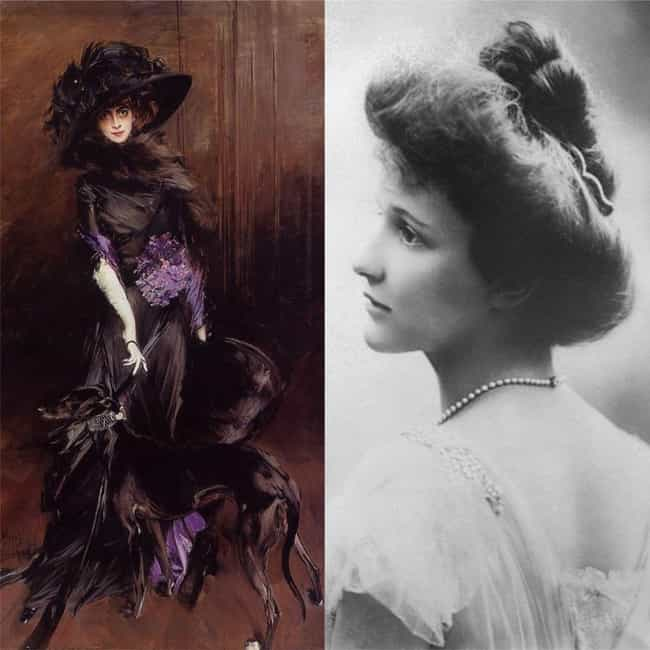 1900s: The Hostess: Luisa Casa... is listed (or ranked) 1 on the list Here's What Party Girls Looked Like In Every Decade Of The 20th Century
