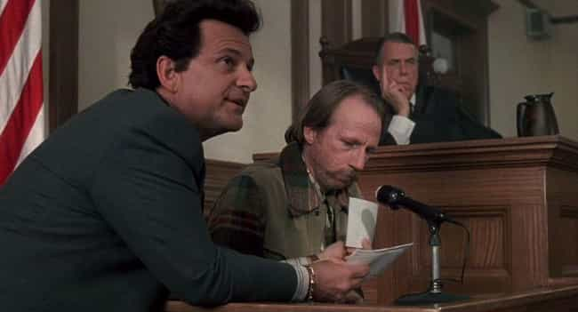 Director Jonathan Lynn Had A L... is listed (or ranked) 1 on the list Behind-The-Scenes Stories From 'My Cousin Vinny'