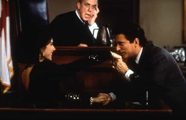 The Studio Suggested Cutting M... is listed (or ranked) 2 on the list Behind-The-Scenes Stories From 'My Cousin Vinny'