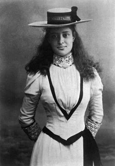 Lili'uokalani's Only Named Heir Perished 20 Years Before Her