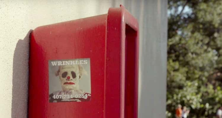 Wrinkles The Clown Is A Documentary About A Terrifying Clown For Hire That Takes A Wild Turn