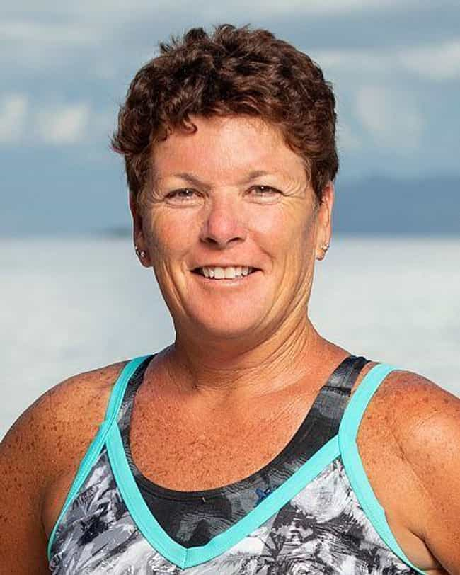 Janet Carbin is listed (or ranked) 2 on the list Who Will Win 'Survivor: Island Of The Idols'?