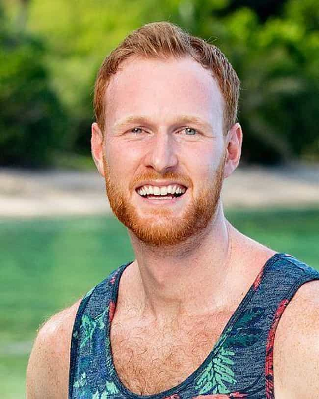 Tommy Sheehan is listed (or ranked) 1 on the list Who Will Win 'Survivor: Island Of The Idols'?