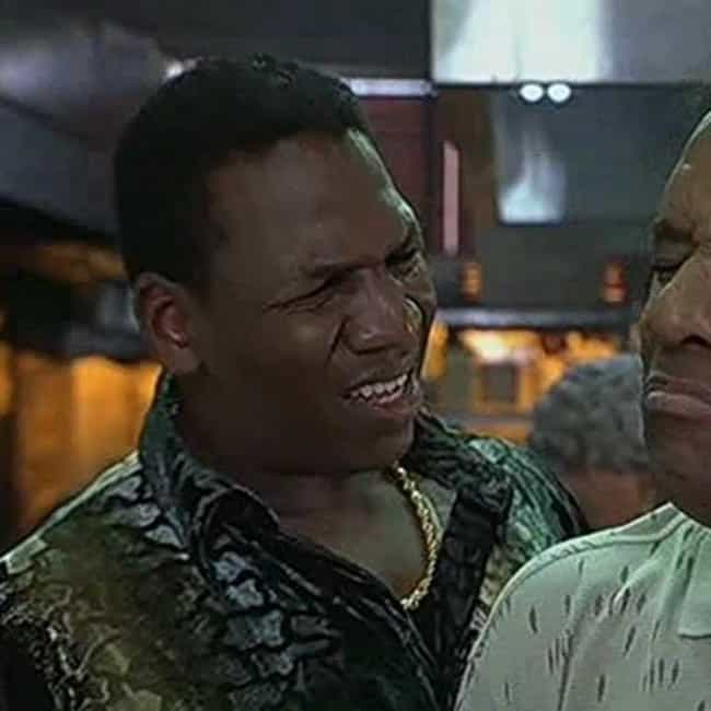 Bigger Than Yours is listed (or ranked) 4 on the list The Funniest Quotes From 'Friday After Next'