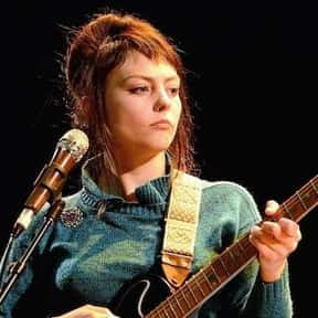 Angel Olsen is listed (or ranked) 17 on the list The Best Female Indie Artists & Female-Fronted Bands