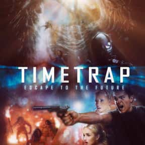TimeTrap is listed (or ranked) 16 on the list The Best Movies Streaming on Netflix