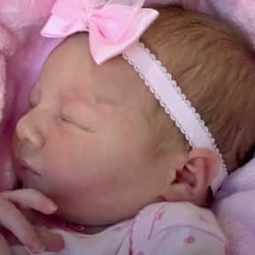 Addison Renee is listed (or ranked) 13 on the list All the Duggar Family Names, Ranked Best to Worst