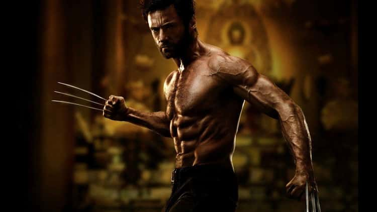 Hugh Jackman: 'The Three Months Before Is Very Specific - And It Finishes With Dehydration'