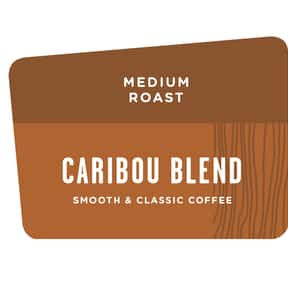 Caribou Blend is listed (or ranked) 1 on the list The Best Caribou Coffee Beans To Brew At Home