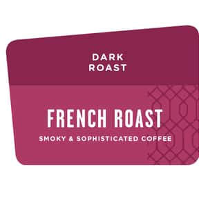 French Roast is listed (or ranked) 2 on the list The Best Caribou Coffee Beans To Brew At Home