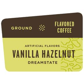 Vanilla Hazelnut Dreamstate is listed (or ranked) 7 on the list The Best Caribou Coffee Beans To Brew At Home