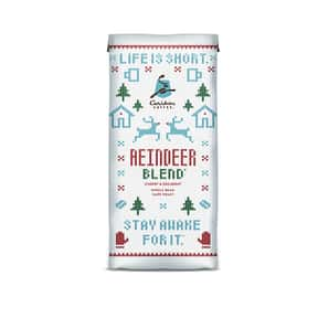 Reindeer Blend is listed (or ranked) 10 on the list The Best Caribou Coffee Beans To Brew At Home