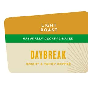 Daybreak Blend is listed (or ranked) 8 on the list The Best Caribou Coffee Beans To Brew At Home