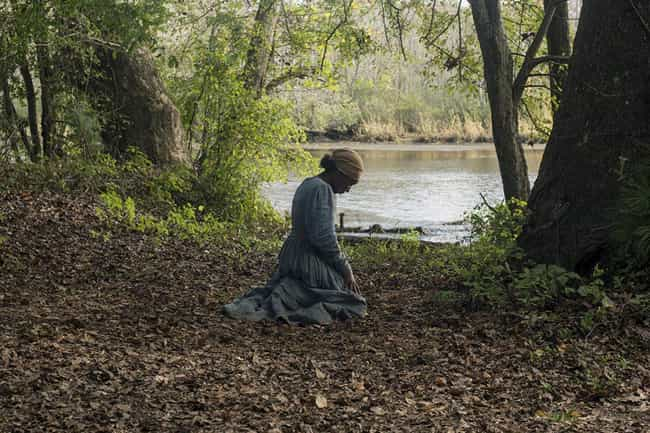 I'm Going Back is listed (or ranked) 2 on the list The Most Memorable Quotes From 'Harriet'