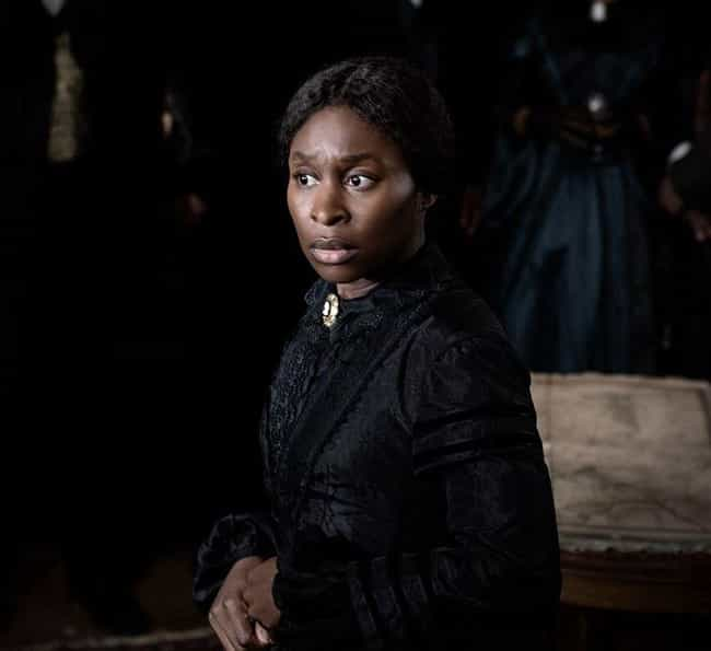 Every Last Drop is listed (or ranked) 4 on the list The Most Memorable Quotes From 'Harriet'