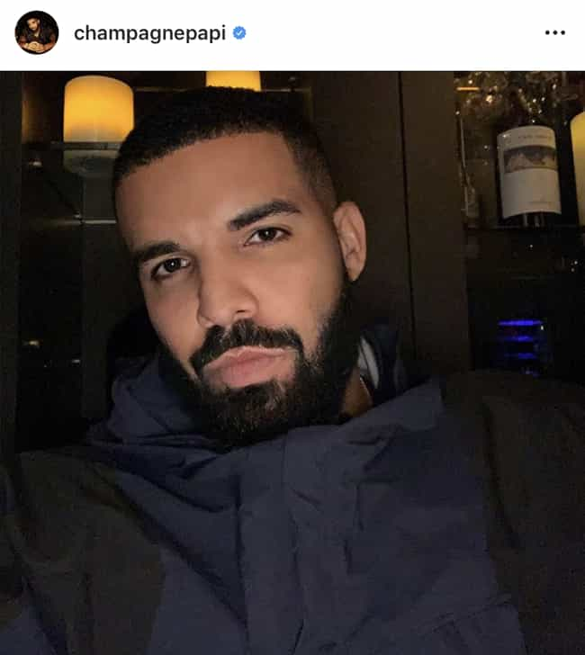 'Hey' is listed (or ranked) 1 on the list Drake Selfies, Ranked By How Sad They Make You