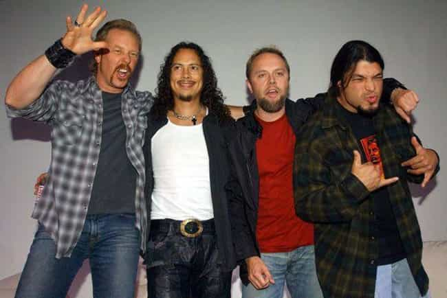 Jethro Tull Was The Odd ... is listed (or ranked) 2 on the list Behind The Night Metallica Lost The First-Ever Heavy Metal Grammy To Jethro Tull