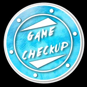 Gamecheckup is listed (or ranked) 19 on the list The Top Gaming Blogs & Game Review Sites, Ranked