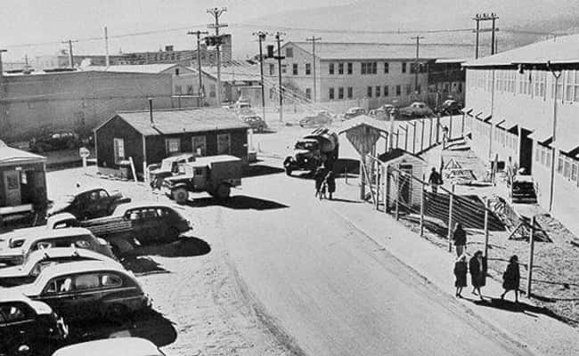 Scientists Rebelled Against Th is listed (or ranked) 8 on the list Here's What Life Was Like At Los Alamos While Building An Atomic Bomb
