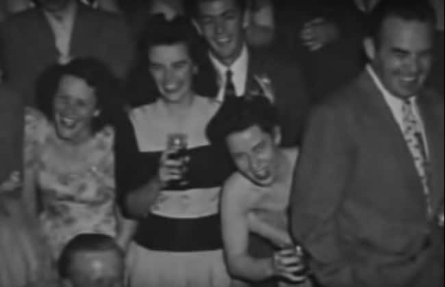 Los Alamos Had Its Own Radio S is listed (or ranked) 9 on the list Here's What Life Was Like At Los Alamos While Building An Atomic Bomb