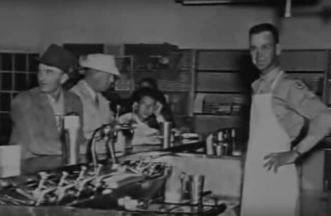 After The Trinity Test, Things is listed (or ranked) 15 on the list Here's What Life Was Like At Los Alamos While Building An Atomic Bomb