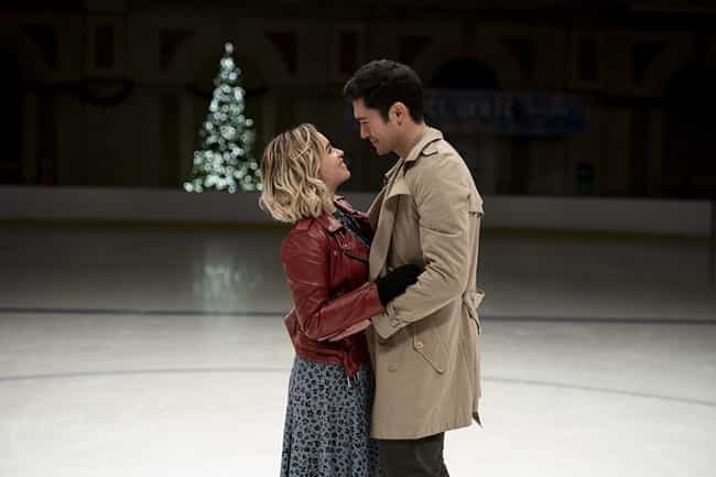 Heal My Heart is listed (or ranked) 1 on the list The Best Quotes From 'Last Christmas'