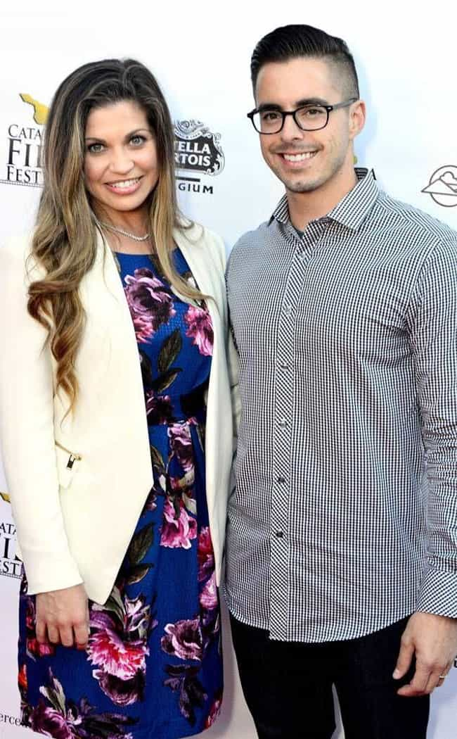 Tim Belusko is listed (or ranked) 2 on the list All The Celebrity Men Danielle Fishel Has Dated