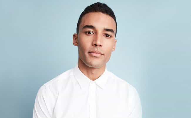 Devon Terrell is listed (or ranked) 4 on the list Celebrities Who Are Half-Black And Half-Indian