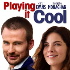 Playing it Cool is listed (or ranked) 10 on the list The Best Romantic Comedies Streaming on Hulu