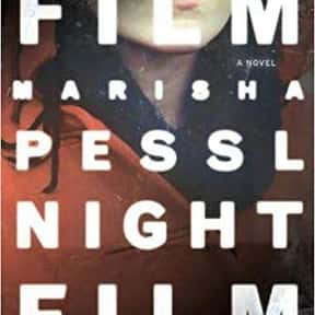Night Film is listed (or ranked) 16 on the list The Most Popular Horror Novels Of The 2010s
